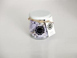 Soap & Gifts mini-soap in pot Lavender Fields