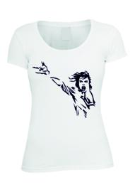T-shirt King of Pop