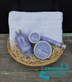 Moederdag badpakket Lavender Fields