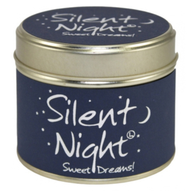 Lily-Flame Mini Silent Night