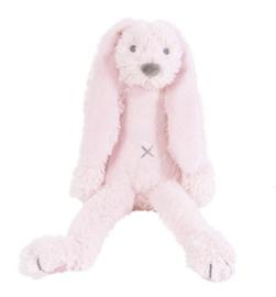 Tiny Pink Rabbit Richie met naam