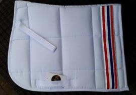Holland Suede dressage pads Holland