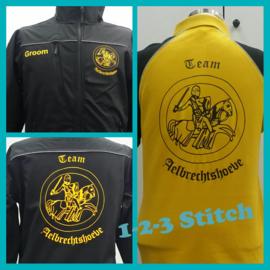 Team Aelbrechtshoeve