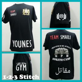 Team Younes