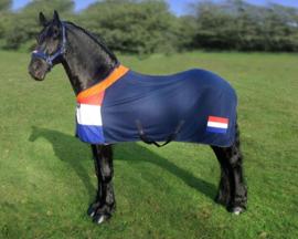 HB Holland showdeken going to Rio
