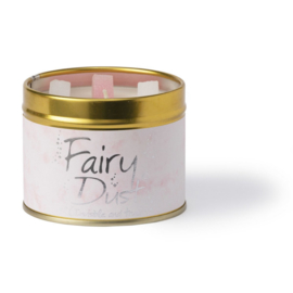 Lily-Flame Fairy Dust