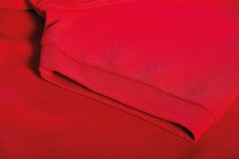 Santino Poloshirt Ricardo bedrukt met borstlogo