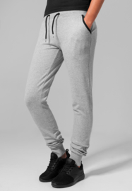 Ladies Fitted Athletic Pants