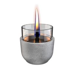 Tenderflame Tafelhaard Violet 8 Lave Grey