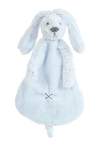 Blue Rabbit Richie Tuttle met naam