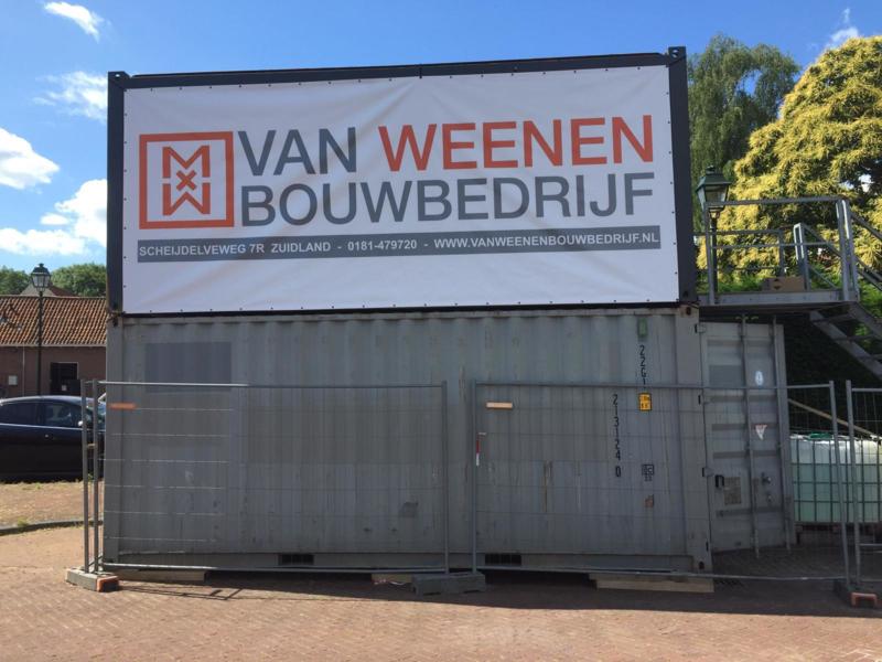 Van Weenen bouwbedrijf