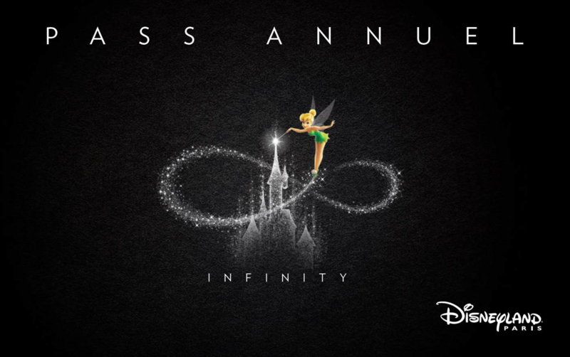 Infinity - 1 persoon