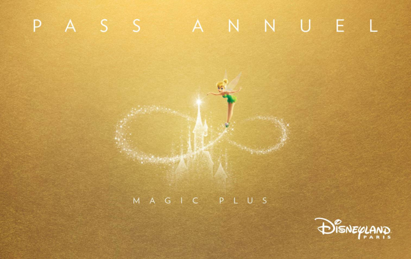 Magic Plus - 1 persoon