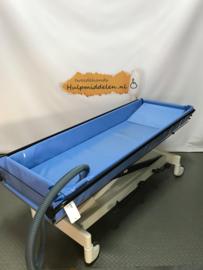 Douchebrancard Lopital Mistral 190 cm