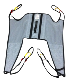 Human vare standaard lussenband maat L lussen  (B374)
