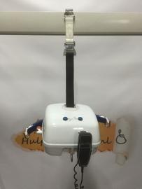 Plafondlift Roomer HC2200 (3273)
