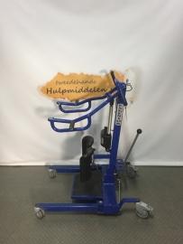 Actieve Tillift Medibo Exelsior Blauw (2159)