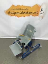 Huka Dino Kinderstoel (2085) Maat 1