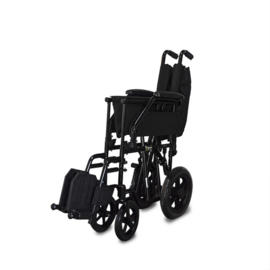 Opvouwbare Transportrolstoel MultiMotion M9