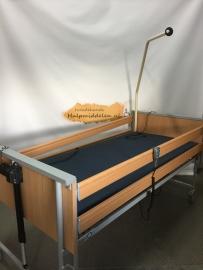 Hermann Bock Hoog Laag Bed (V031)