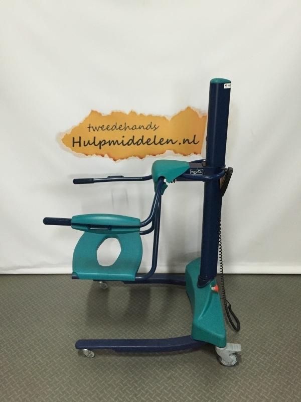 Badlift Lopital Prego (2960)