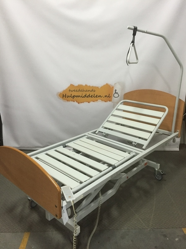 Sunrise Medical Hoog Laag Bed (3117)