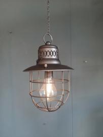 Hang  lantaarn led op batterijen