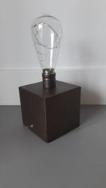 Lampje op batterijen