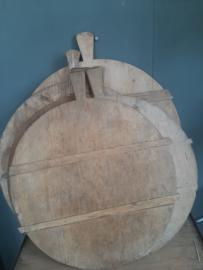 Brocante oude broodplank