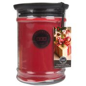 Candle Jar L  Christmas Bliss
