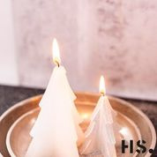 Tree candle M