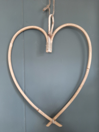 Bamboe hart