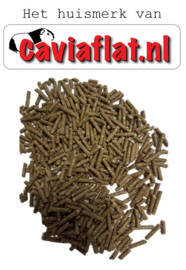 Caviakorrel | De caviakorrel van Caviaflat.nl | 20 kg | THT Aug 2020