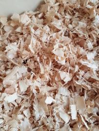 Timberflake | STOFVRIJ zaagsel, GROTE BAAL, alleen verzenden