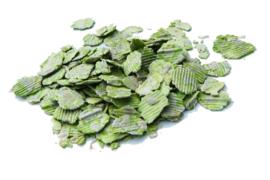 Gedroogde kruiden   Erwtenvlokken   500 gram