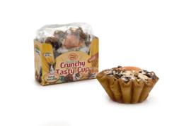 Snack | Bakje met kruiden | volledig eetbaar
