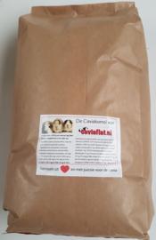 Caviakorrel  | De caviakorrel van Caviaflat.nl | 2 kg | THT Jan 2020