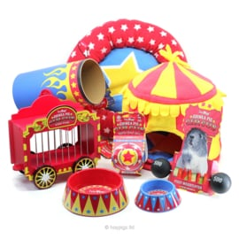 The HayPigs!® Guinea Pig Circus™ range - VOLLEDIGE SET