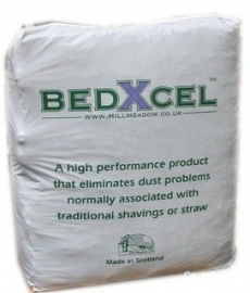 Verzending in Nederland |  BedXcel | De antiallergische en stofvrije bodembedekking XL | 20 kg