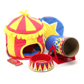The HayPigs!® Guinea Pig Circus™ range - START SET