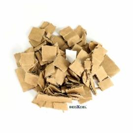 BedXcel | De antiallergische en stofvrije bodembedekking XL | 20 kg