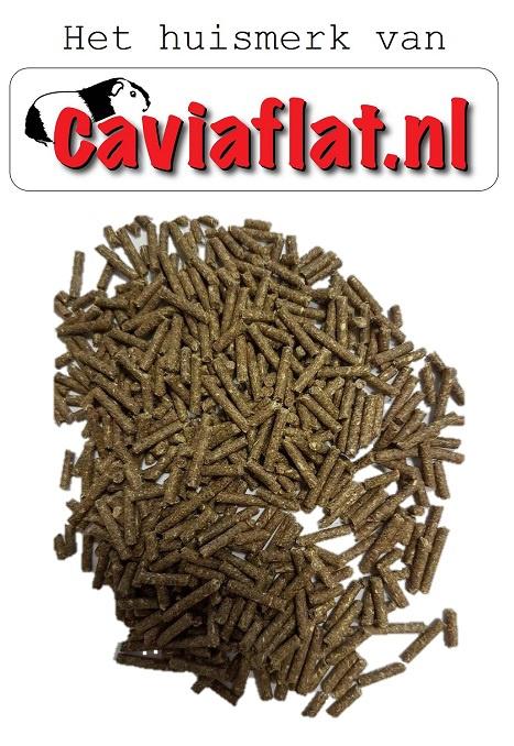 Caviakorrel | De caviakorrel van Caviaflat.nl | 20 kg | THT sept  2021