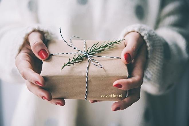 Caviaflat_cadeauverpakking