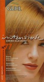 Guhl Intensieve Creme-kleuring 77 Middengoudkoperblond