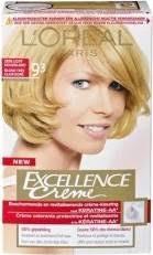 L`Oréal Excellence Creme 9.3 Licht Goudblond