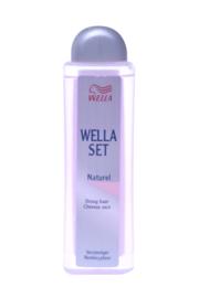 Wella Set Naturel Droog haar versteviger 100 ml