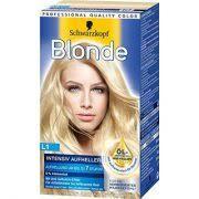 Schwarzkopf Blonde L1 intensieve oplichtende Blond haarkleuring