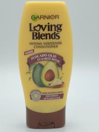 Garnier Loving Blends Conditioner Avocado 200 ml
