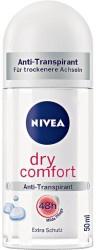 NIVEA dry comfort deo-roller  Anti-Transpirant 50 ml
