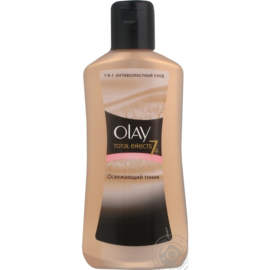 Olay Gezichtsreiniging - Total Effects 7in1 Anti-Verouderings Tonic 200ml